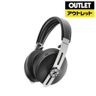 ブルートゥースヘッドホン MOMENTUM Wireless M3AEBTXL-BLACK [Bluetooth /ノイズキャンセリング対応]