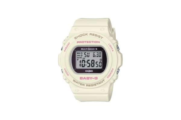 「BABY-G」BGD-5700-7JF