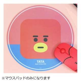RPP-BT21-TT マウスパッド BT21 TATA