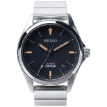 seiko wena wrist pro Mechanical set Silver  -LOWERCASE Edition- WNW-SB15AS