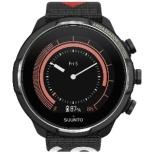 SUUNTO 9 BARO TITANIUM AMBASSADOR LE(スント9バロ チタニウム アンバサダー リミテッドエディション)国内正規品 SS050438000 SS050438000 BLACK [タイムモードで14 日間 GPSを使用するトレーニングモード25時間 / 50時間 / 120時間]