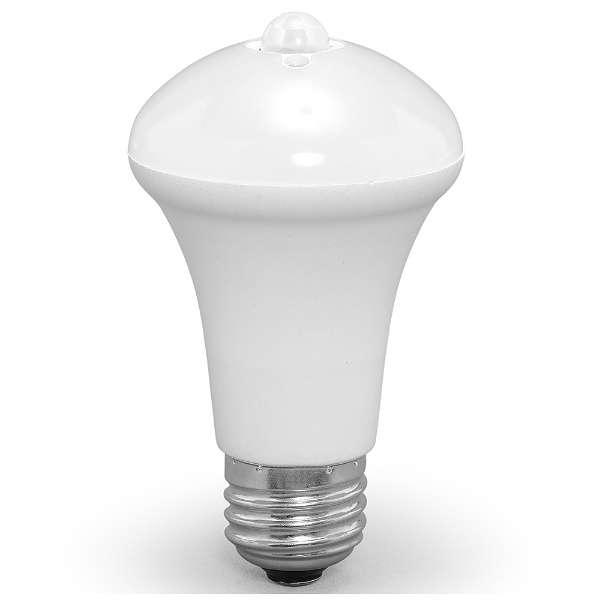 LED電球 人感センサー付 LDR9N-H-S8 [E26 /昼白色 /1個 /60W相当]