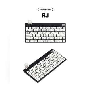 RKB-BT21-RJ キーボード BT21 RJ [USB /ワイヤレス]
