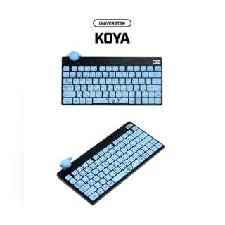 RKB-BT21-KY キーボード BT21 KOYA [USB /ワイヤレス]