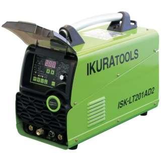 育良 ライトティグISK-LT201AD2(40066) ISK-LT201AD2