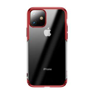 Baseus iPhone 11 case WIAPIPH61S-DW09