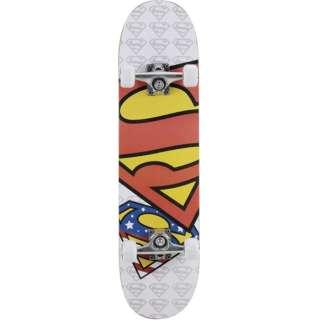ワーナーブラザーズ スケートボード(スーパーマン・Sマーク) UY-5035