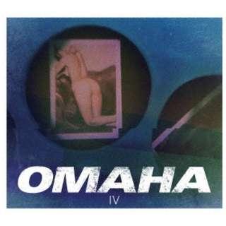オマハ/ IV 【CD】