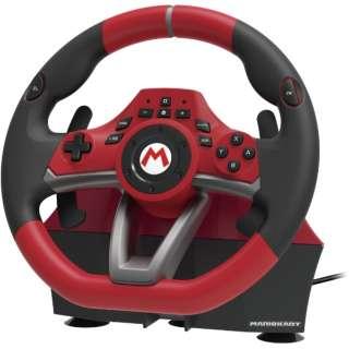 マリオカートレーシングホイールDX for Nintendo Switch NSW-228 【Switch】