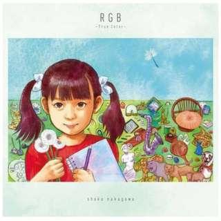 中川翔子/ RGB ~True Color~ 初回生産限定盤 【CD】