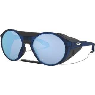 Clifden OO9440-0556(マットトランスルーセントブルー/プリズムディープウォーターポラライズド)[サングラス]