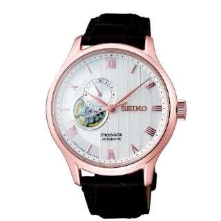■流通限定 【機械式時計】 プレザージュ(PRESAGE) ベーシックライン SARY154 [正規品]