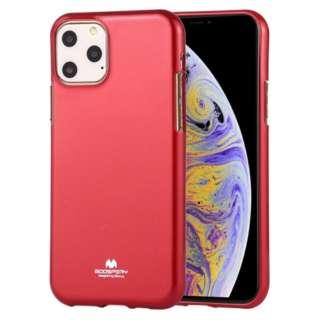 Mercury JELLYCase iPhone11ProMax VNJEL11PMRD レッド