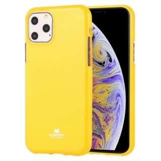 Mercury JELLYCase iPhone11ProMax VNJEL11PMYE イエロー