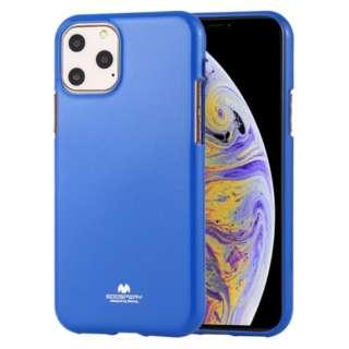 Mercury JELLYCase iPhone11ProMax VNJEL11PMNV ネイビー