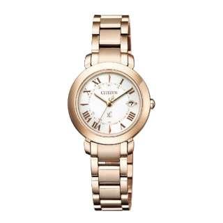 レディース腕時計 XC(クロスシー) ES9444-50A