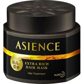 ASIENCE(アジエンス) 濃密ヘアマスク (180g)(180g)