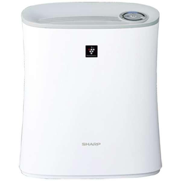 FU-L30-W 空気清浄機 ホワイト系【適用畳数:13畳/PM2.5対応】 ホワイト系