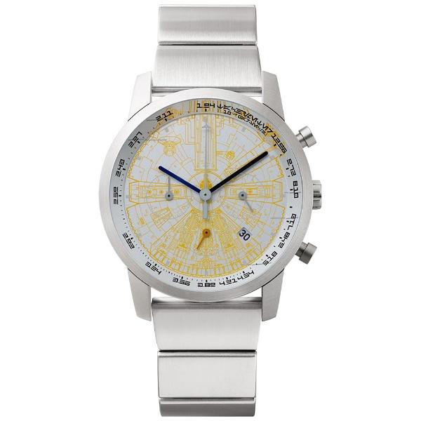 wena wrist pro Chronograph set/STAR WARS limited edition WNW-SB14A