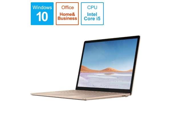 Microsoft「Surface Laptop 3」V4C-00081