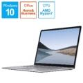 SurfaceLaptop3 [15.0型 /SSD 512GB /メモリ 16GB /AMD Ryzen 7 /プラチナ/2019年] VFL-00018 ノートパソコン サーフェスラップトップ3