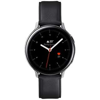サムスン ウェアラブル端末 Galaxy Watch Active2 44mm シルバー(ステンレス) SM-R820NSSAXJP