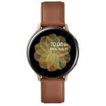 サムスン ウェアラブル端末 Galaxy Watch Active2 44mm ゴールド(ステンレス) SM-R820NSDAXJP