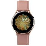 サムスン ウェアラブル端末 Galaxy Watch Active2 40mm ゴールド(ステンレス) SM-R830NSDAXJP
