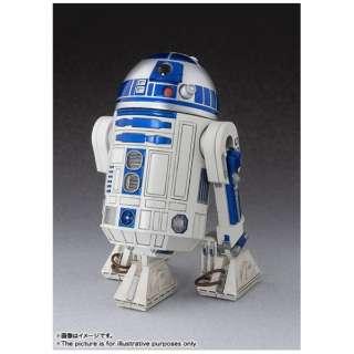 【再販】S.H.Figuarts スター・ウォーズ/エピソード4 新たなる希望 R2-D2(A NEW HOPE)