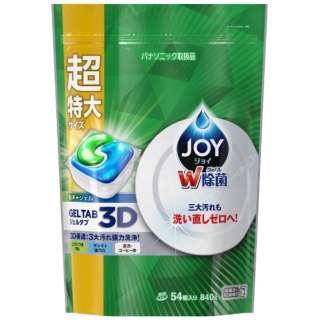 食器洗い乾燥機専用洗剤 ジョイ ジェルタイプ N-JG54A