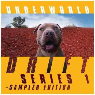 アンダーワールド:ドリフト・シリーズ1:サンプラー・エディション通常盤 【CD】