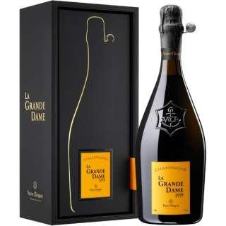 [正規品] ヴーヴ・クリコ ラ・グランダム 2008 750ml【シャンパン】