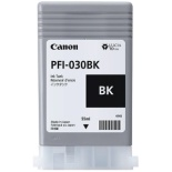PFI-030 BK 純正プリンターインク インクタンク 55ml ブラック
