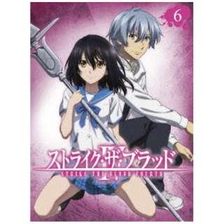 ストライク・ザ・ブラッド IV OVA Vol.6 初回仕様版 【DVD】