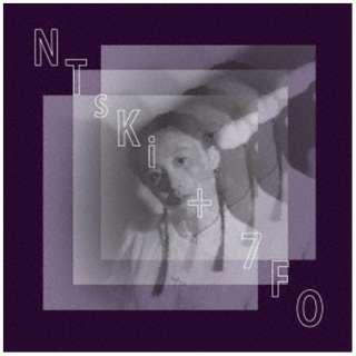 NTsKi + 7FO/ D'Ya Hear Me! 【CD】