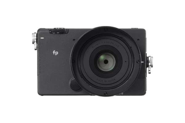 シグマ「SIGMA fp」45mm F2.8 DG DN | Contemporary キット