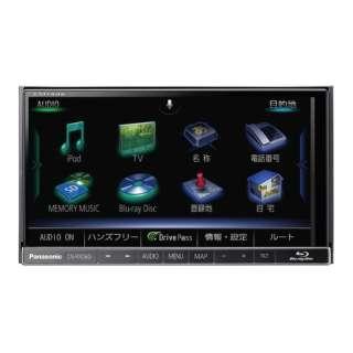 CN-RX06D カーナビ Strada [7型 /フルセグ /Bluetooth対応]