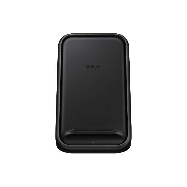 PD対応 【純正】サムスン Galaxy 15W急速ワイヤレス充電対応 Wireless Charger Stand EP-N5200TBEGJP