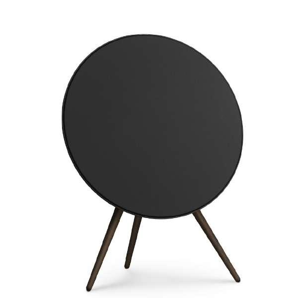 BEOPLAYA9MK4BLACK ブルートゥーススピーカー Beoplay A9 4th GEN ブラック [Bluetooth対応 /Wi-Fi対応]