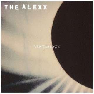 THE ALEXX/ VANTABLACK 【CD】