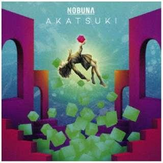 ノブナ/ Akatsuki 【CD】