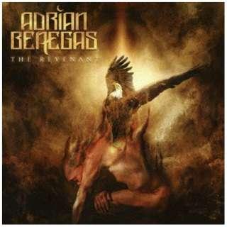 エイドリアン・ベネガス/ The Revenant 【CD】