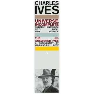 ティトゥス・エンゲル/ チャールズ・アイヴズ(1874-1954 ...