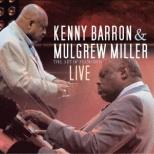 ケニー・バロン&マルグリュー・ミラー/ アート・オブ・ザ・ピアノ・デュオ - ライヴ 【CD】