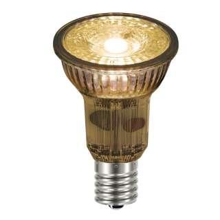 LED電球 ハロゲン電球形 E17 中角 電球色 LDR3L-M-E179