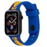 Kodak - Ektachrome Blue for Apple Watch 42-44 mm