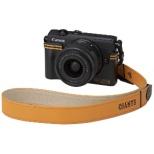 【数量限定】EOS M200 ミラーレス一眼カメラ リミテッドジャイアンツキット(橙魂カラー) [ズームレンズ]