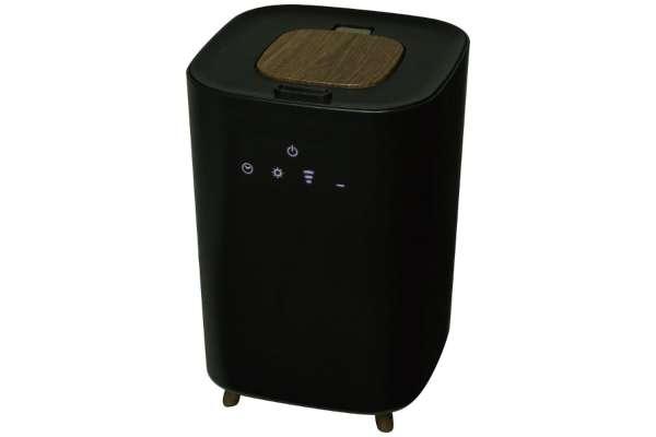 ハイブリッド式加湿器のおすすめ14選 エレス「LsHumidifier(エルズヒュミディファイアー)」(10畳)