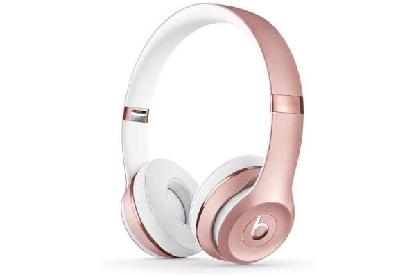 Beats by Dr.Dre「Solo3 Wireless」MX442PA/A