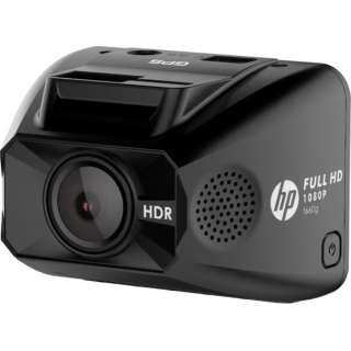 ドライブレコーダー F660GKIT [一体型 /Full HD(200万画素) /前後カメラ対応]
